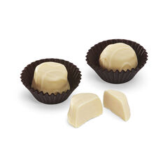 Egg Nog Truffles View 2
