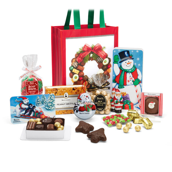 Merry Sweets Gift