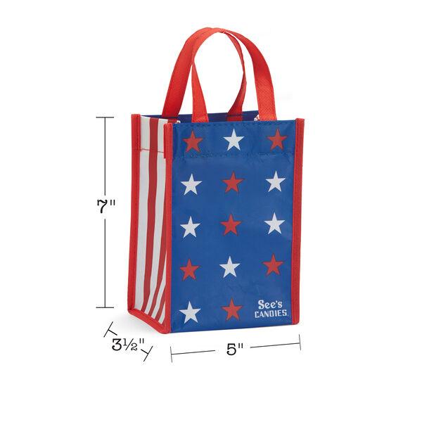 Patriotic Treat Bags view 2