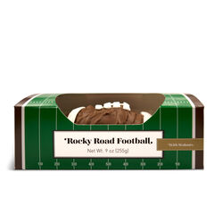 Rocky Road Football View 4