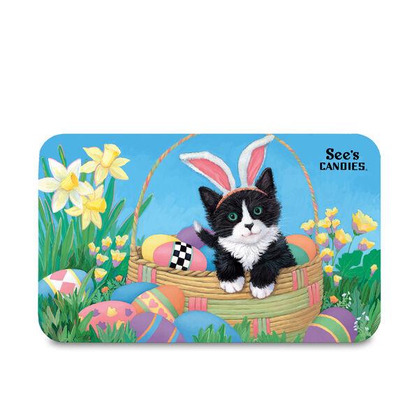 Easter Kitten Box view 2