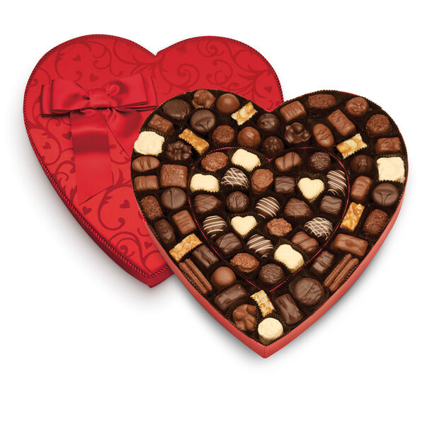 Valentine S Day Chocolate Gifts See S Candies