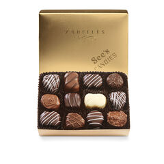 Holiday Bliss Assorted Chocolates View 4
