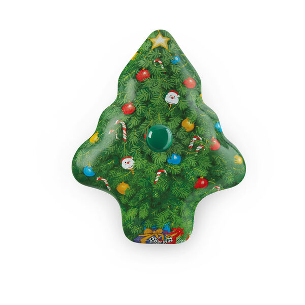 Christmas Tree Candy Dish view 3
