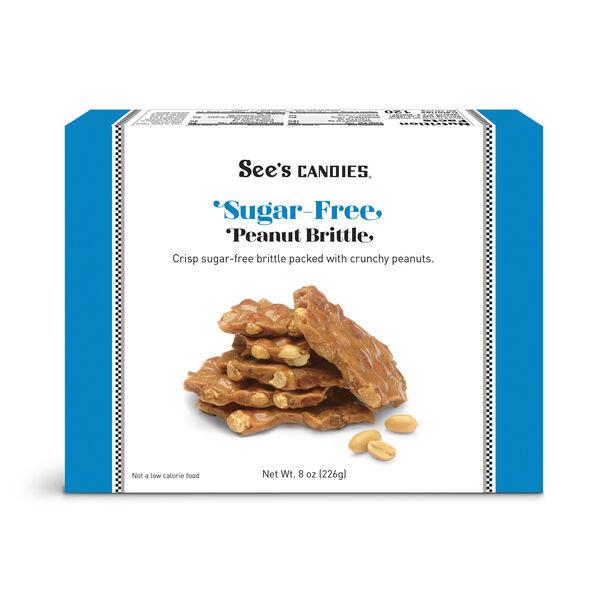 Sugar Free Valentine Trio view 2