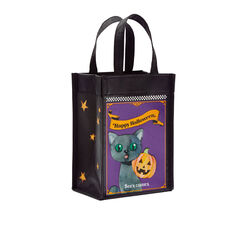 Halloween Night Treat Bags View 3