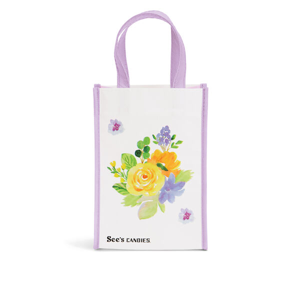 Spring Treat Bag