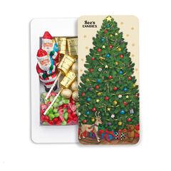 Christmas Tree Box View 1