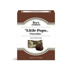 Chocolate Little Pops® View 1