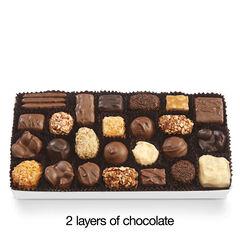Chocolate & Variety View 2