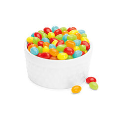 Sour Jelly Beans View 2