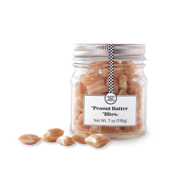 Peanut Butter Bites