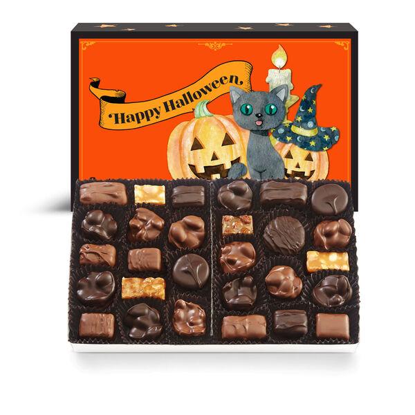 Happy Halloween Nuts & Chews