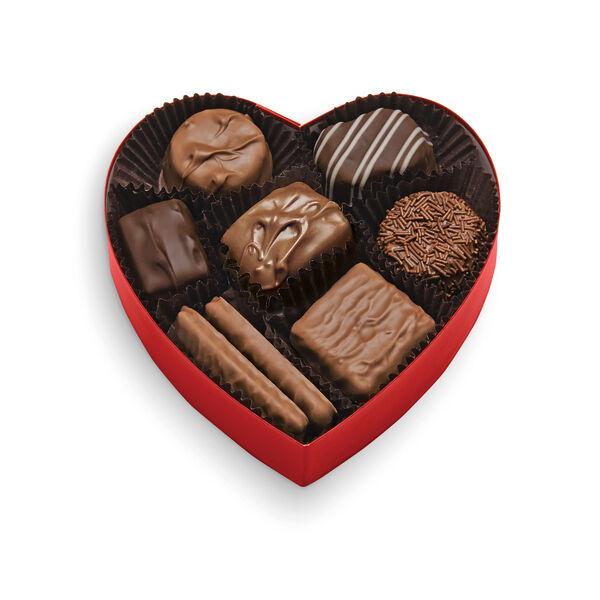 Mini Valentine Heart view 3