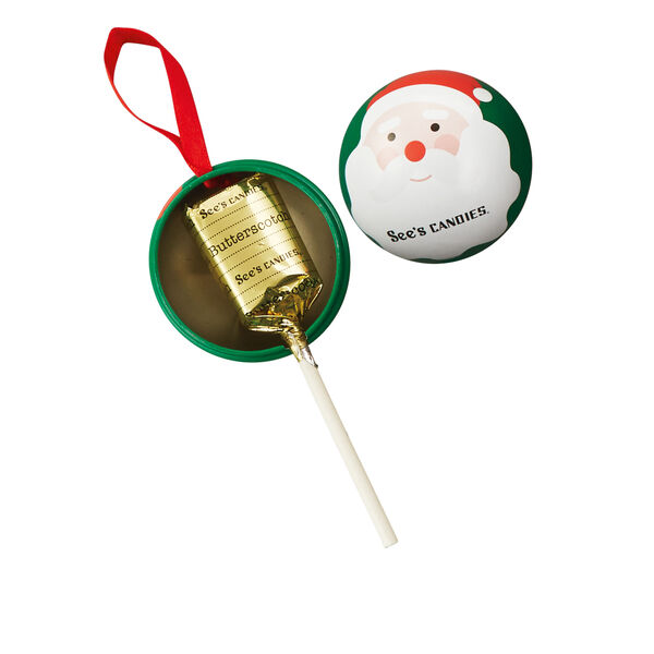Christmas Lollypops view 4