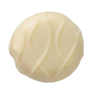 Egg Nog Truffle