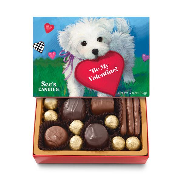 Puppy Love Box