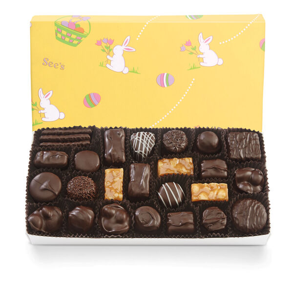 Dark Chocolates view 1