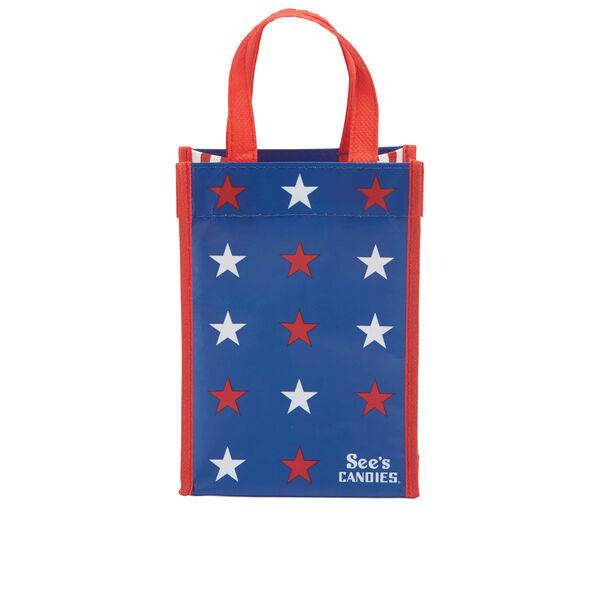 Patriotic Treat Bags view 3