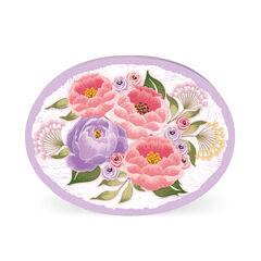 Floral Fancy Box View 3