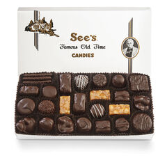 Dark Chocolates View 1