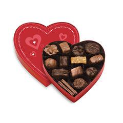 Valentine Heart View 1