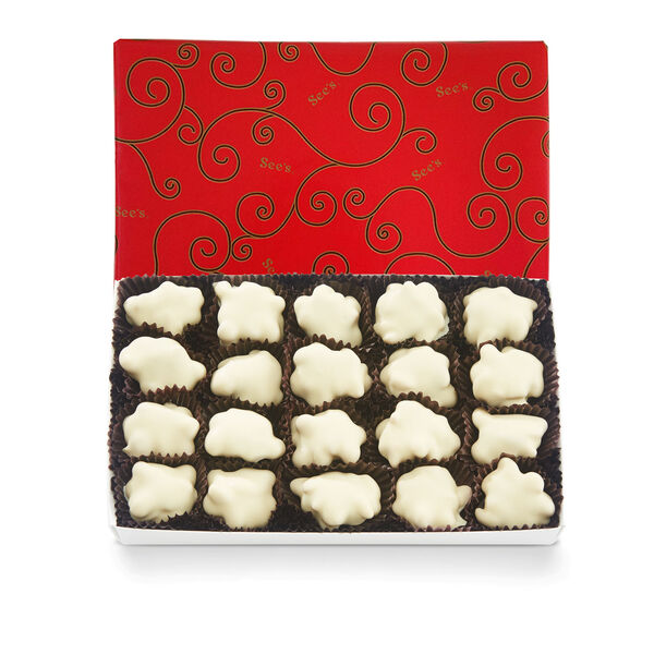 White Chocolate See S Candies