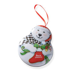 Keepsake Christmas Ornament View 3