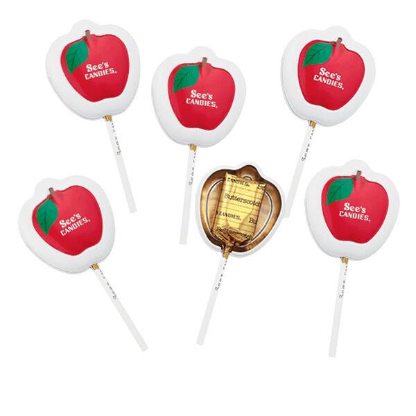 Best in Class Lollypops