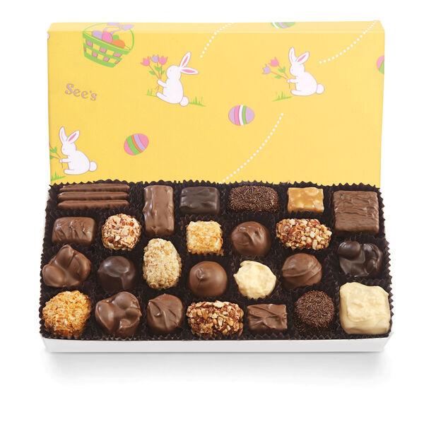 Chocolate & Variety