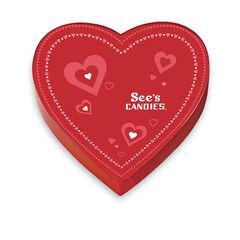 Valentine Heart View 2