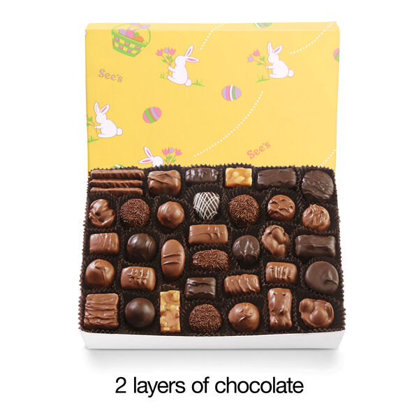 Assorted Chocolates view 4