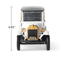 Centennial Limited Edition Graham Brother's Delivery Truck View 3