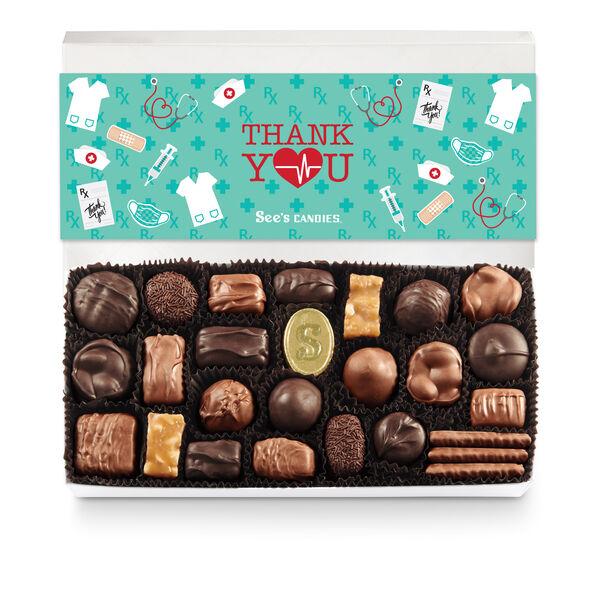 Healthcare Appreciation – Assorted Chocolates