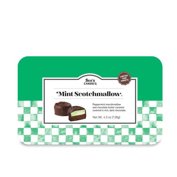 Mint Scotchmallow® view 3