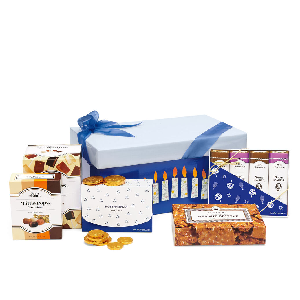 Hanukkah Gift Pack