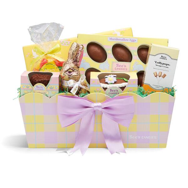 Easter Delights Basket
