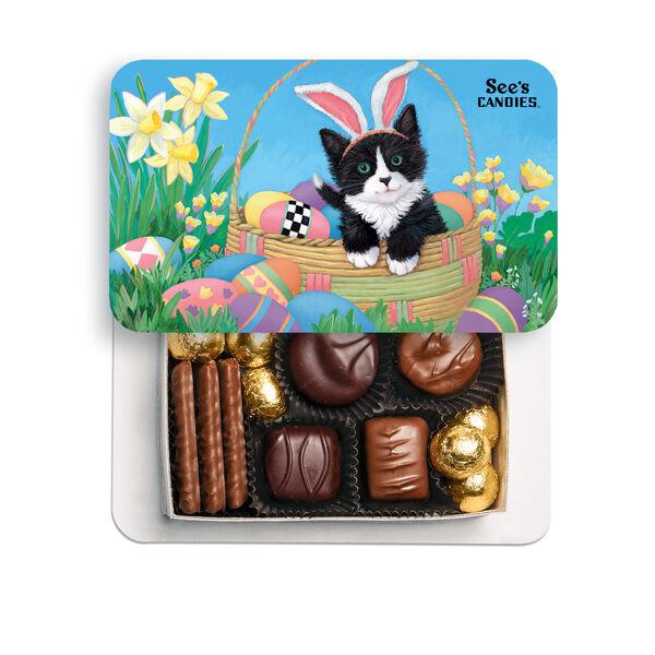 Easter Kitten Box view 1