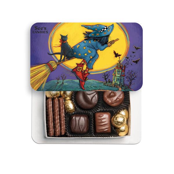 Sweet Halloween Box