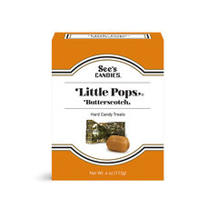 Butterscotch Little Pops® View 1