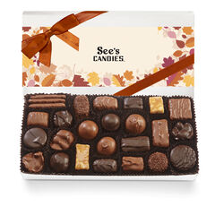 Sweet Fall Assorted Chocolates View 1