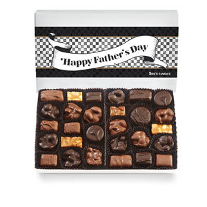 Father's Day Nuts & Chews