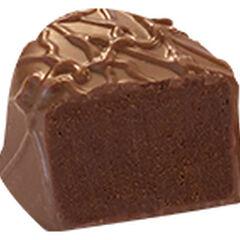 Light Chocolate Truffle View 1