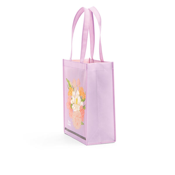 Sweet Blossoms Tote view 4