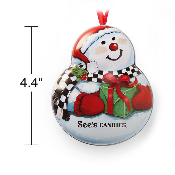 Keepsake Christmas Ornament view 4