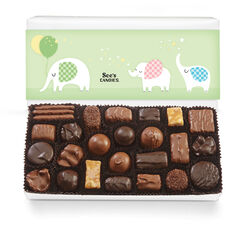 Hello Baby Assorted Chocolates View 1