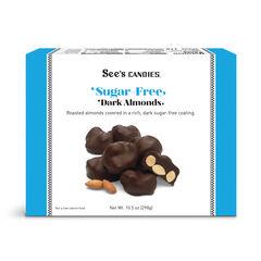 Sugar Free Valentine's Trio View 3