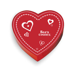 Mini Valentine Heart View 2