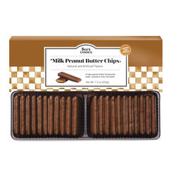 Milk Peanut Butter Chips View 1