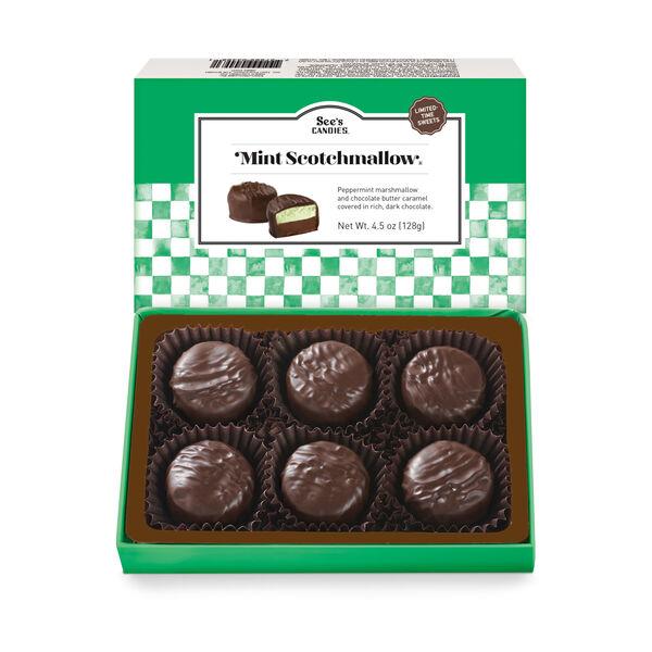 Dark Mint Scotchmallow®